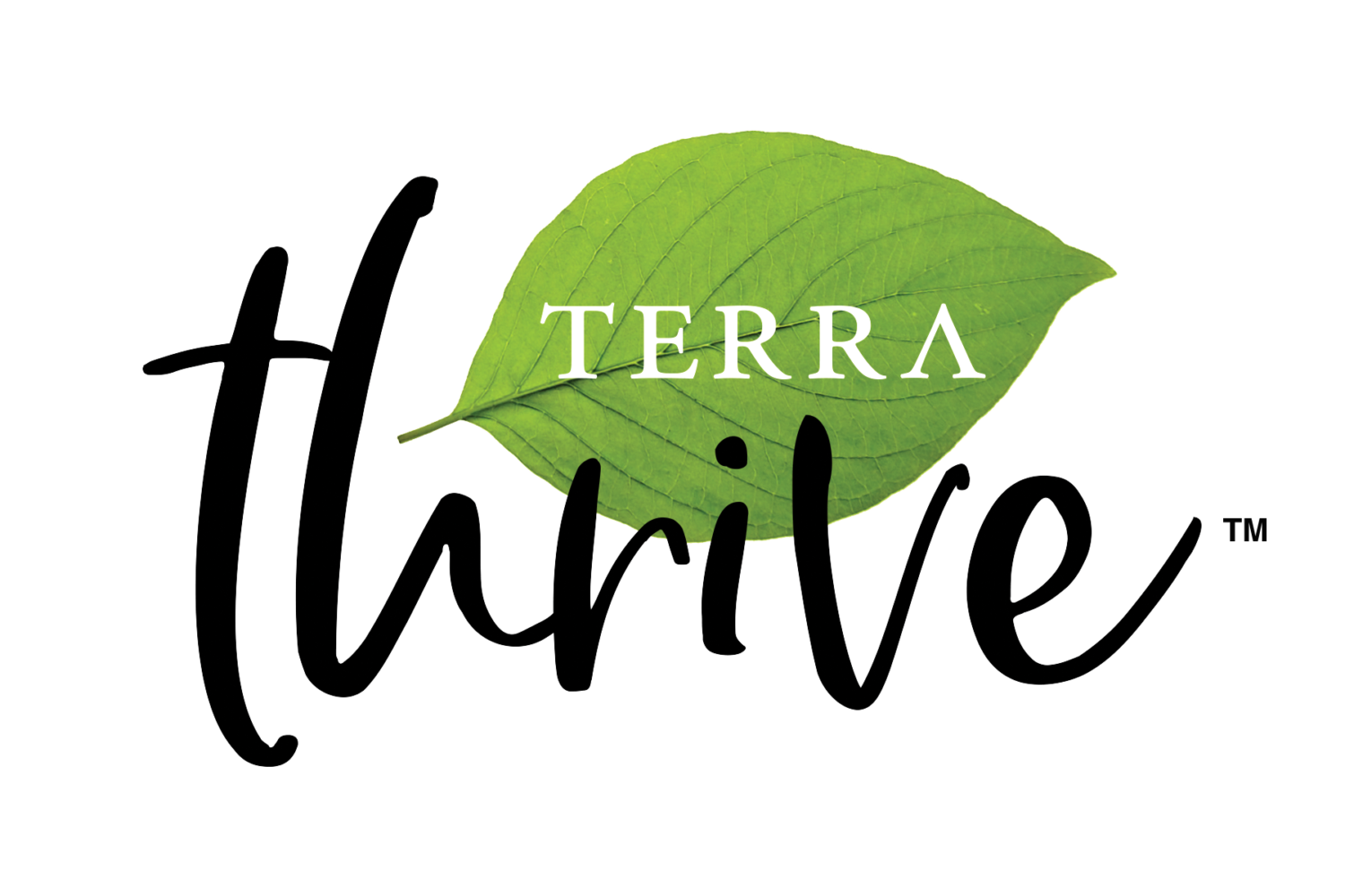 TerraThrive Retail Products